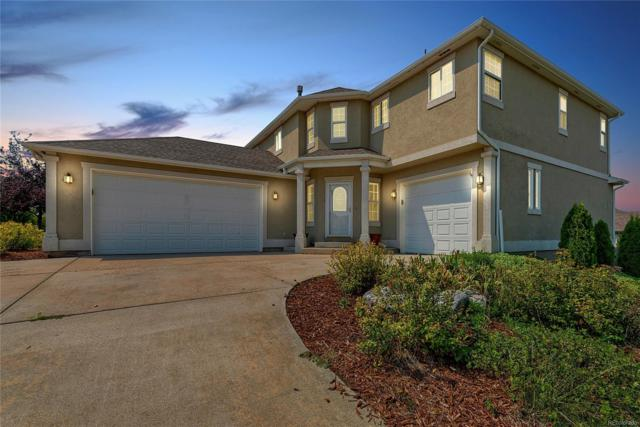 1901 74th Avenue, Greeley, CO 80634 (#2222004) :: The Peak Properties Group