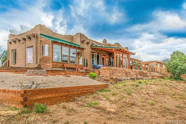 166 Chaps Court, Walsenburg, CO 81089 (#2222010) :: Berkshire Hathaway HomeServices Innovative Real Estate
