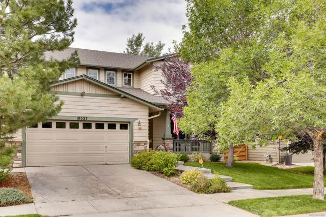 10537 Ouray Street, Commerce City, CO 80022 (MLS #2222313) :: 8z Real Estate