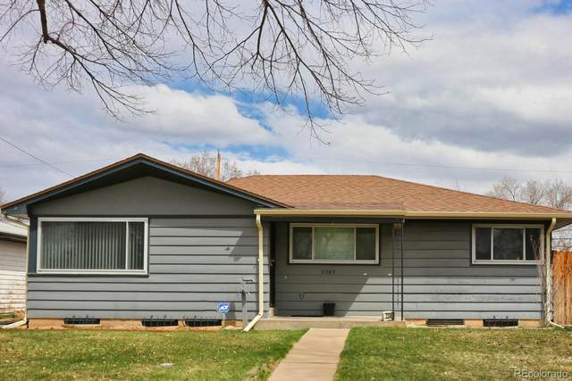 2340 Lima Street, Aurora, CO 80010 (#2222711) :: Bring Home Denver with Keller Williams Downtown Realty LLC