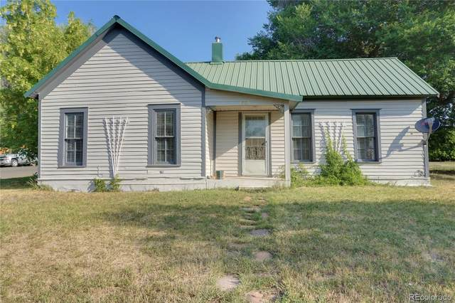 1085 Main Street, Meeker, CO 81641 (#2222722) :: Chateaux Realty Group
