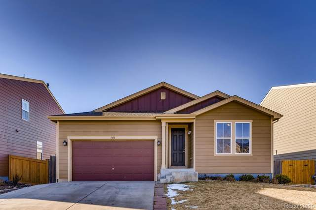 5355 Laredo Street, Denver, CO 80239 (#2223213) :: Stephanie Fryncko | Keller Williams Integrity