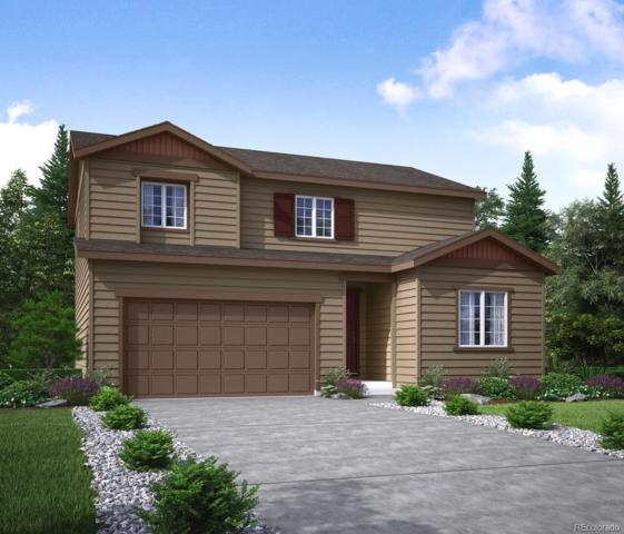 11842 Edenfeld Street, Parker, CO 80134 (MLS #2223234) :: 8z Real Estate