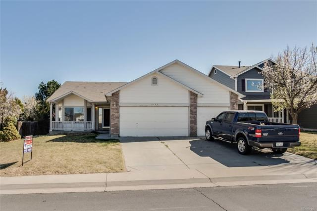 2143 Cherry Street, Brighton, CO 80601 (#2223416) :: The Peak Properties Group