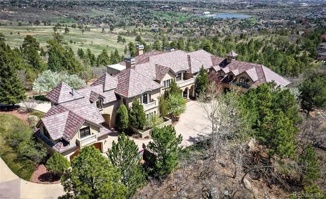 4745 Broadlake View Terrace, Colorado Springs, CO 80906 (#2223428) :: Sultan Newman Group