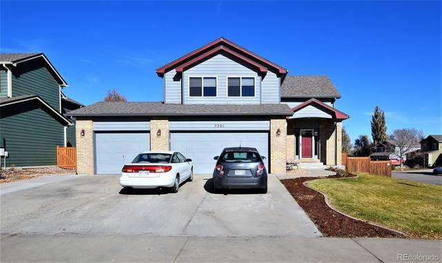 7201 W 21st Street, Greeley, CO 80634 (#2223708) :: The DeGrood Team