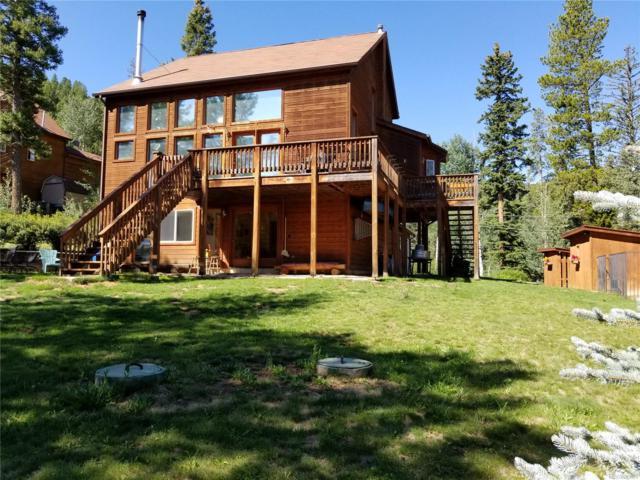 10438 Sunlight Lane, Conifer, CO 80433 (MLS #2223711) :: 8z Real Estate