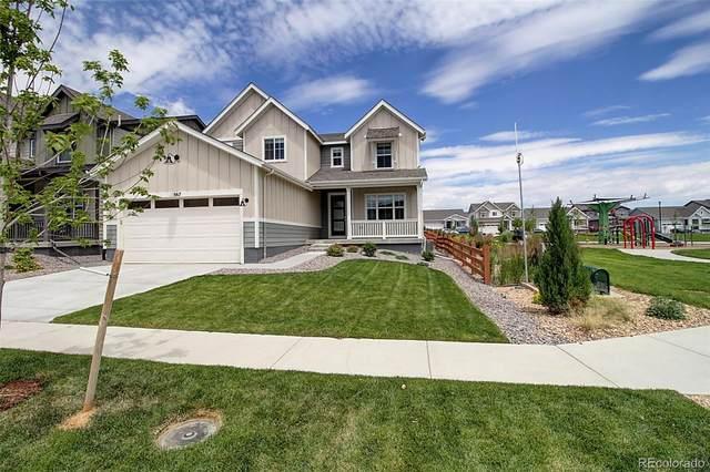 567 W 174th Avenue, Broomfield, CO 80023 (MLS #2223836) :: 8z Real Estate