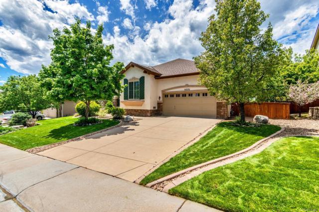 9379 S Jellison Way, Littleton, CO 80127 (MLS #2224047) :: 8z Real Estate