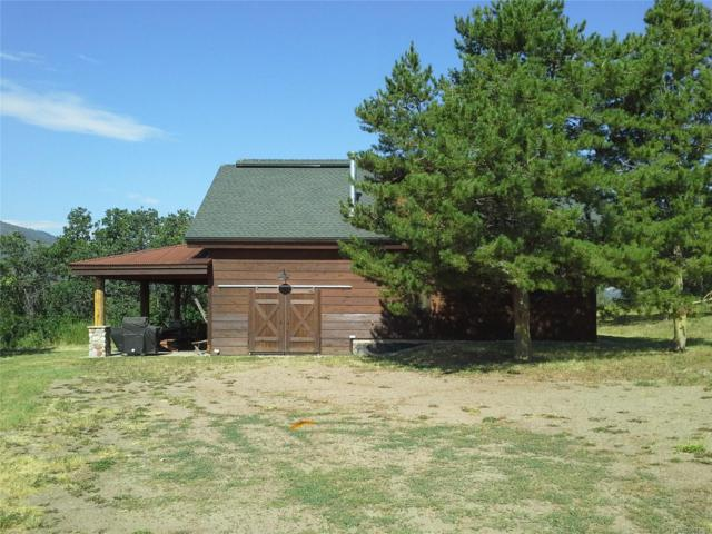 30385 Blacktail Lane, Oak Creek, CO 80467 (#2224134) :: The HomeSmiths Team - Keller Williams