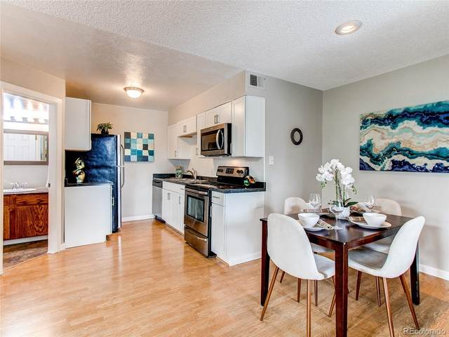 1820 Newland Court #201, Lakewood, CO 80214 (#2224392) :: The Healey Group