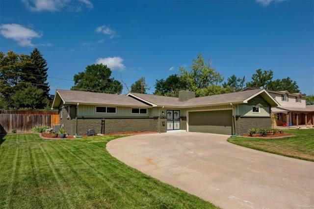 3365 S Wabash Court, Denver, CO 80231 (MLS #2224493) :: 8z Real Estate