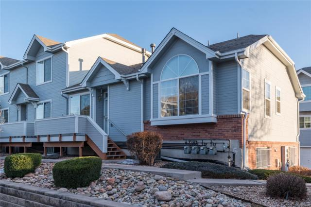 4190 E 119th Place A, Thornton, CO 80233 (#2224615) :: The Peak Properties Group