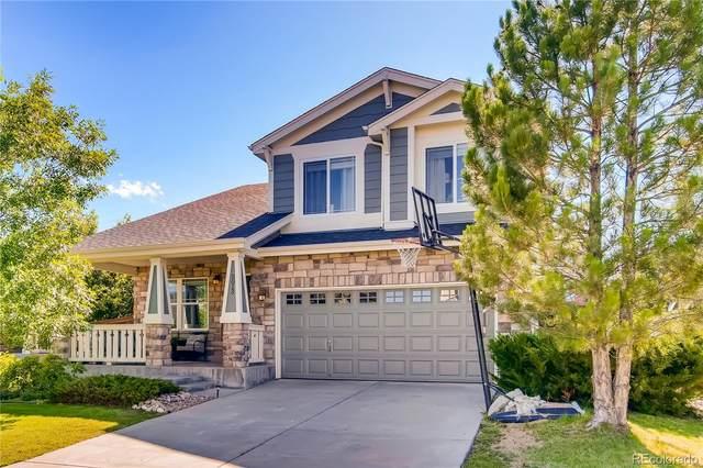 5013 S Eaton Park Way, Aurora, CO 80016 (MLS #2224863) :: 8z Real Estate