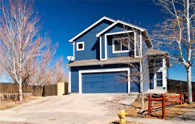 5125 Sweetgrass Lane, Colorado Springs, CO 80922 (#2225416) :: Mile High Luxury Real Estate