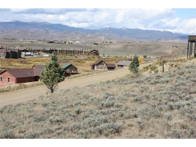 486 Forrest Drive, Granby, CO 80446 (#2225447) :: The Peak Properties Group