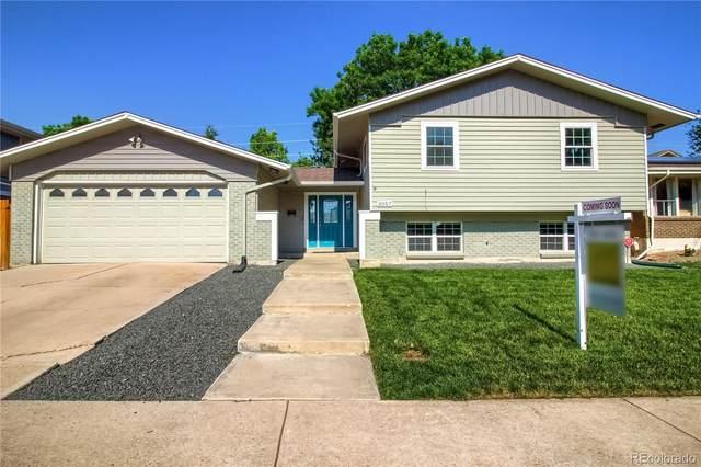 3057 S Valentia Street, Denver, CO 80231 (MLS #2225481) :: 8z Real Estate