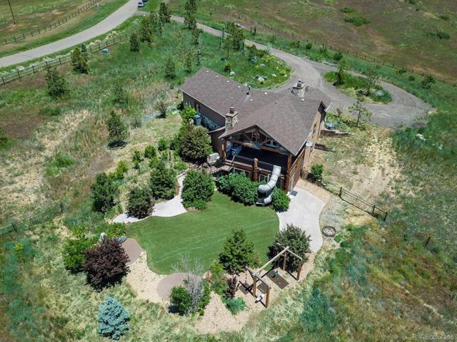9660 Chatridge Court, Littleton, CO 80125 (#2225486) :: Bring Home Denver with Keller Williams Downtown Realty LLC
