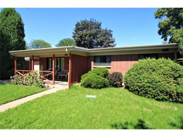 3189 Scranton Street, Aurora, CO 80011 (MLS #2225875) :: 8z Real Estate