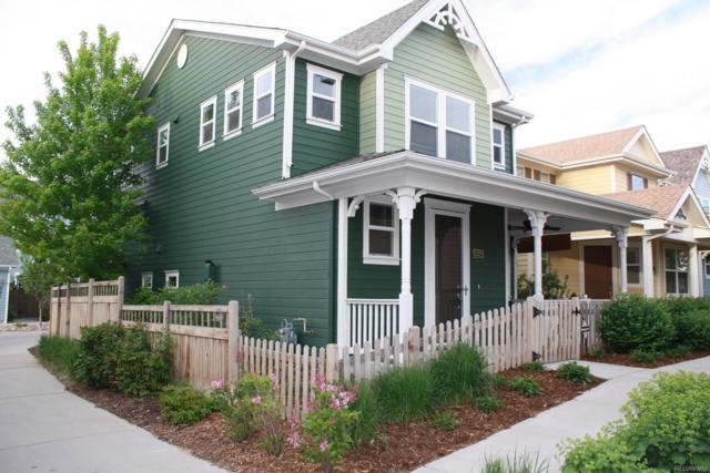 8322 E 29th Place, Denver, CO 80238 (#2226451) :: The Peak Properties Group