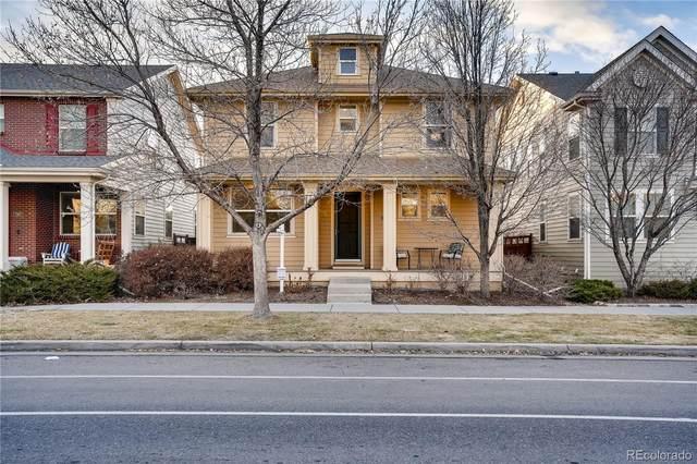 2911 Fulton Street, Denver, CO 80238 (MLS #2226498) :: 8z Real Estate
