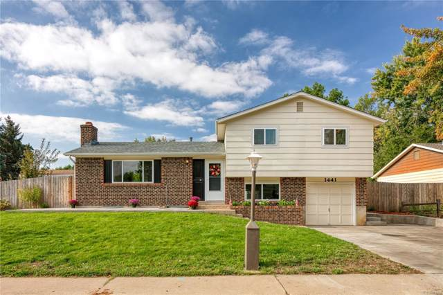 1441 Mayfield Circle, Longmont, CO 80501 (MLS #2227131) :: 8z Real Estate