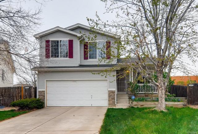 19557 E 18th Avenue, Aurora, CO 80011 (#2227378) :: House Hunters Colorado