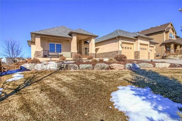 15970 Bridle Ridge Drive, Monument, CO 80132 (MLS #2227395) :: 8z Real Estate