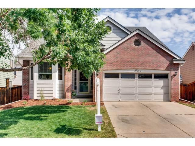3731 Seramonte Drive, Highlands Ranch, CO 80129 (MLS #2227417) :: 8z Real Estate