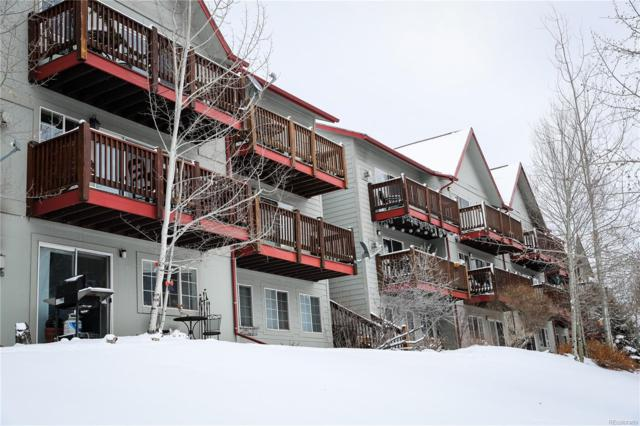 175 Hurd Lane #212, Avon, CO 81620 (MLS #2227444) :: Bliss Realty Group