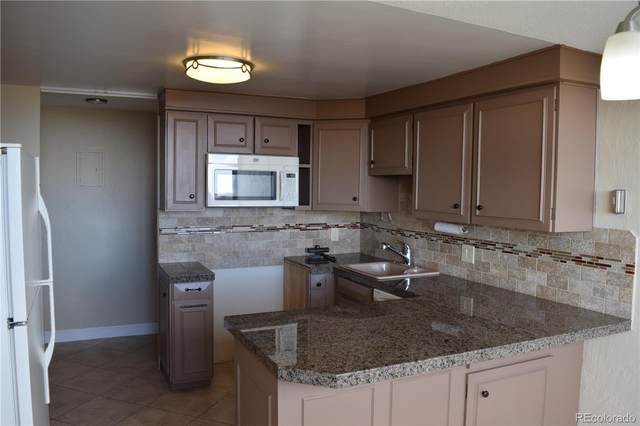1155 Ash Street #1008, Denver, CO 80220 (MLS #2227839) :: 8z Real Estate