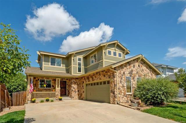 667 Millet Circle, Brighton, CO 80601 (MLS #2227938) :: Keller Williams Realty