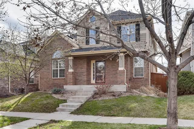 177 Poplar Street, Denver, CO 80220 (MLS #2227939) :: Bliss Realty Group