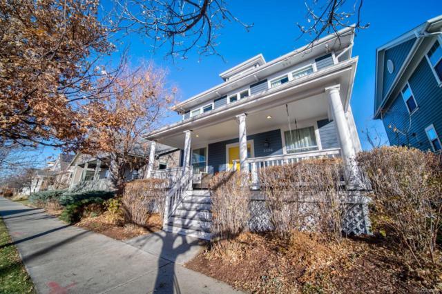 2526 Xanthia Street, Denver, CO 80238 (#2227964) :: Colorado Team Real Estate