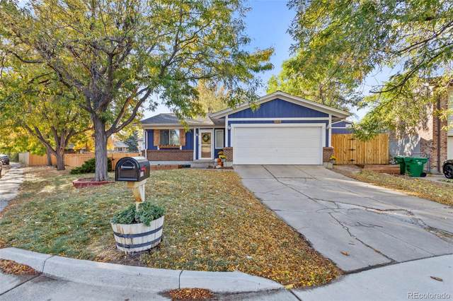 17554 E Lasalle Drive, Aurora, CO 80013 (MLS #2228008) :: Kittle Real Estate