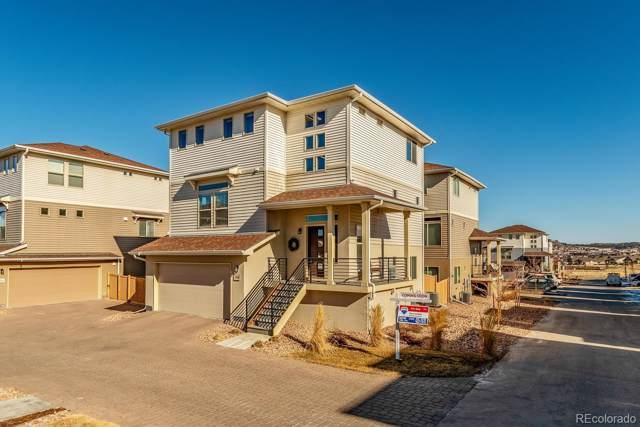 3144 Hardin Street, Castle Rock, CO 80109 (MLS #2228144) :: 8z Real Estate