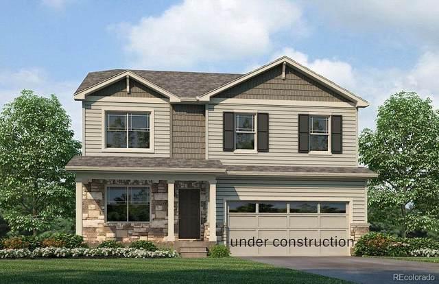 1747 Floret Drive, Windsor, CO 80550 (MLS #2228232) :: 8z Real Estate