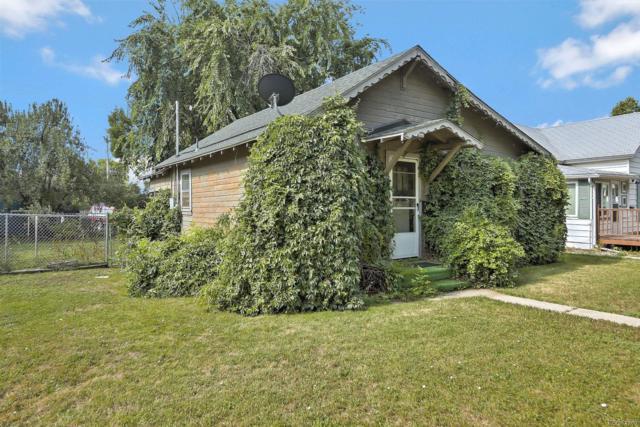 410 E 11th Street L, Loveland, CO 80537 (MLS #2228240) :: 8z Real Estate