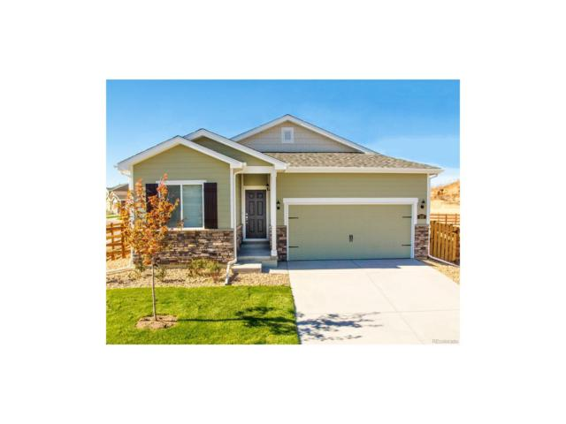 213 Westin Avenue, Lochbuie, CO 80603 (MLS #2228300) :: 8z Real Estate