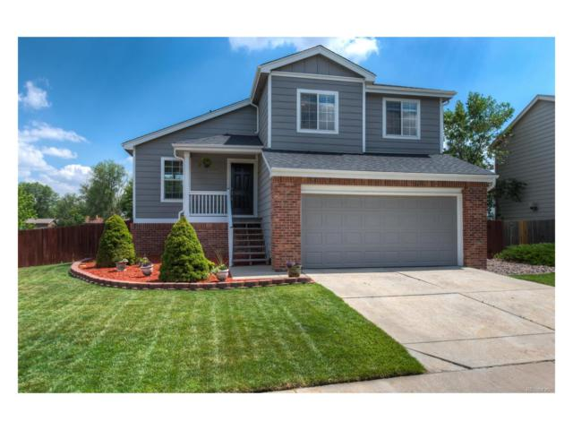 2687 E 118th Court, Thornton, CO 80233 (MLS #2228481) :: 8z Real Estate