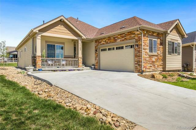 4105 Long Pine Lake Drive, Loveland, CO 80538 (#2228660) :: Re/Max Structure