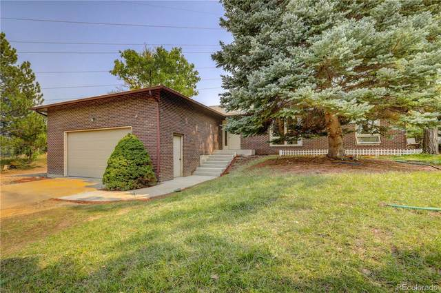 1168 Westview Drive, Boulder, CO 80303 (#2228839) :: Mile High Luxury Real Estate