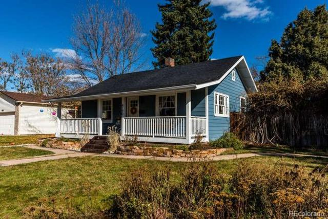 4190 S Grant Street, Englewood, CO 80113 (#2229002) :: Sellstate Realty Pros