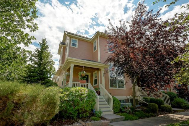 4630 W 37th Avenue #13, Denver, CO 80212 (#2229484) :: The Heyl Group at Keller Williams