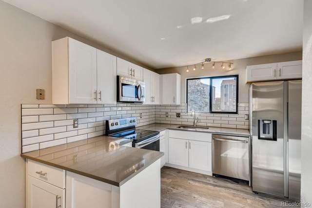 8470 Decatur Street #84, Westminster, CO 80031 (#2229582) :: Wisdom Real Estate