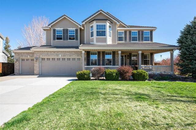 2685 E 137th Place, Thornton, CO 80602 (MLS #2230115) :: 8z Real Estate