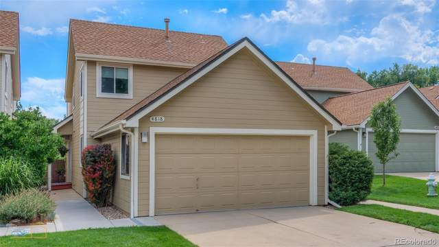 4818 Macintosh Place, Boulder, CO 80301 (#2230186) :: The DeGrood Team