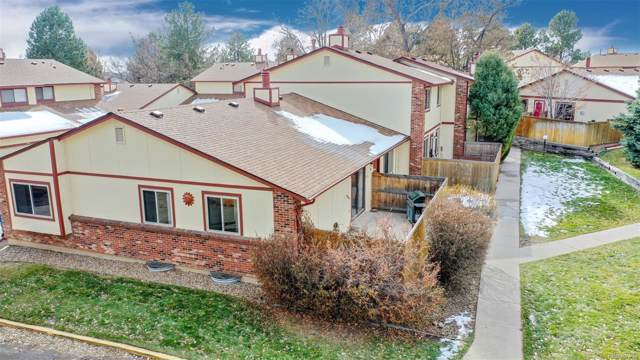 1941 W 102nd Avenue, Thornton, CO 80260 (#2230599) :: The Margolis Team