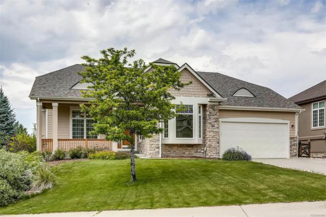10660 Yates Drive, Westminster, CO 80031 (#2230652) :: The Peak Properties Group