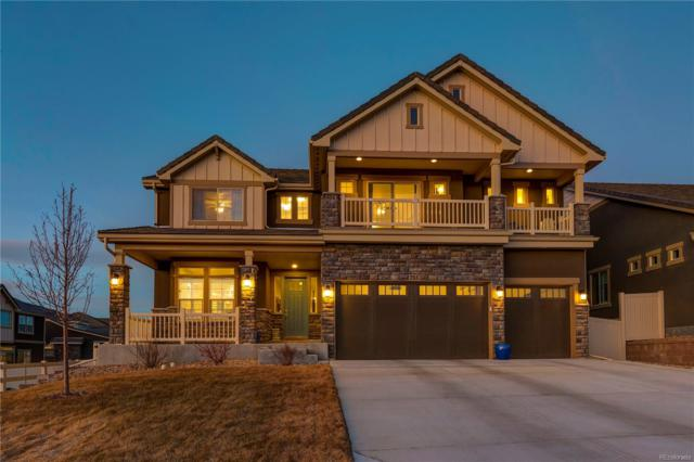 755 Longs Peak Drive, Erie, CO 80516 (#2230674) :: HomeSmart Realty Group